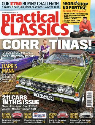 Practical Classics Mar 2018
