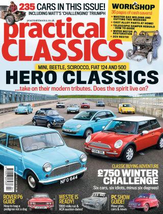 Practical Classics Apr 2018