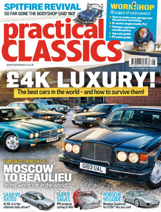 Practical Classics May 2018