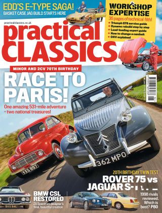 Practical Classics Jun 2018