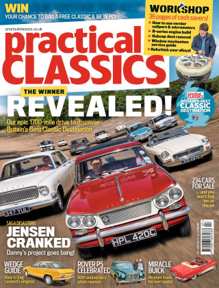 Practical Classics Jul 2018