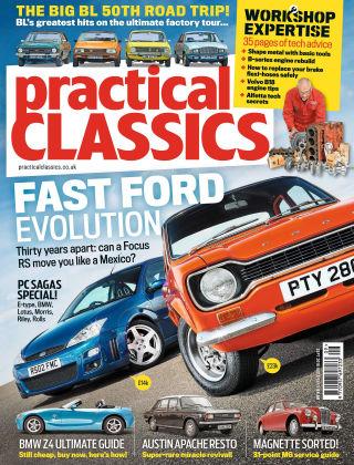 Practical Classics Sep 2018