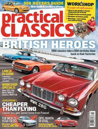 Practical Classics Oct 2018