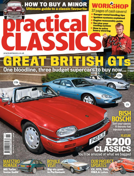 Practical Classics October 03, 2018 00:00