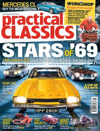 Practical Classics Jan 2019