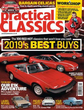 Practical Classics Mar 2019
