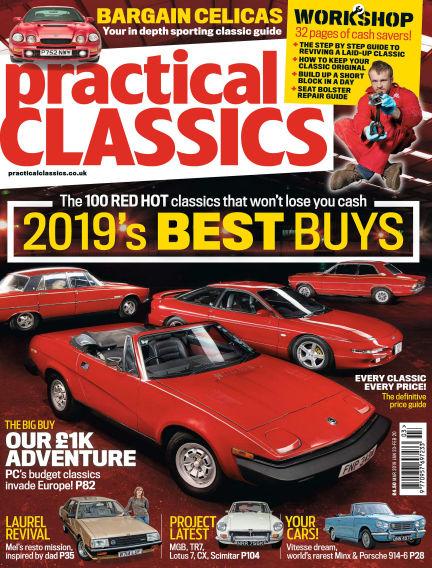 Practical Classics January 23, 2019 00:00
