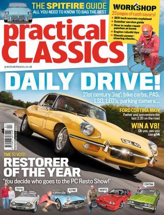 Practical Classics Apr 2019