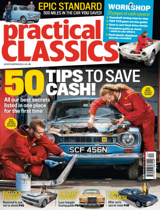 Practical Classics Spring Issue 2019