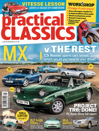 Practical Classics May 2019