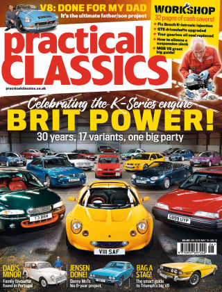 Practical Classics Jun 2019