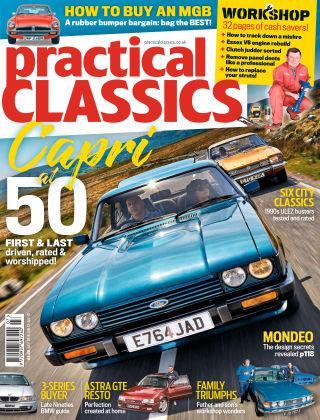 Practical Classics Jul 2019