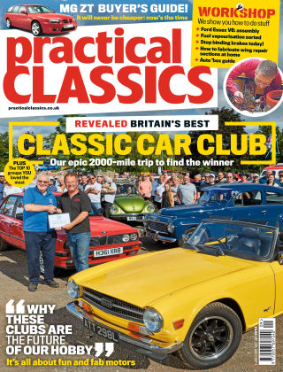 Practical Classics Sep 2019