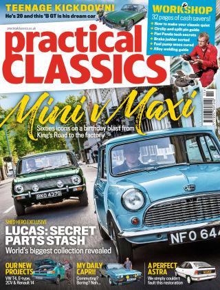 Practical Classics Nov 2019