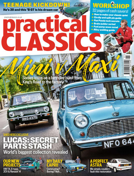 Practical Classics October 02, 2019 00:00