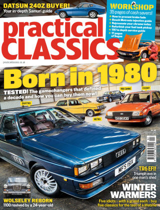 Practical Classics Feb 2020