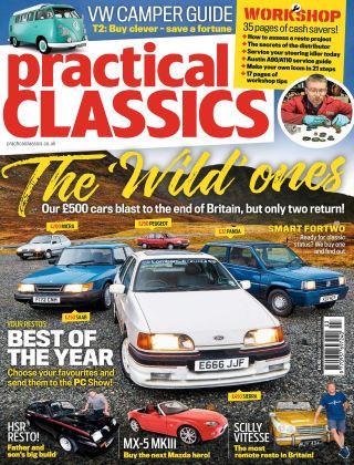 Practical Classics Mar 2020