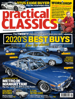 Practical Classics Apr 2020