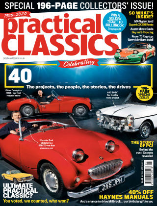 Practical Classics May 2020