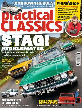 Practical Classics Jun 2020