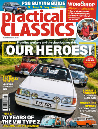Practical Classics July 2020