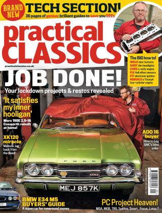 Practical Classics September 2020
