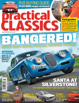 Practical Classics March 2021