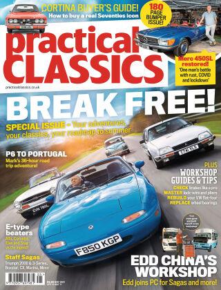 Practical Classics May 2021
