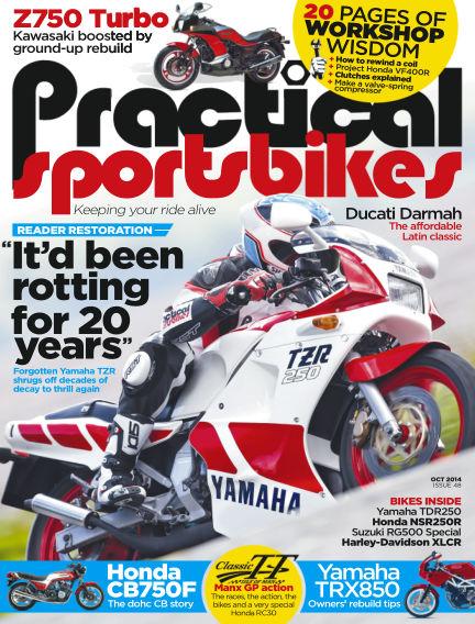 Practical Sportsbikes September 17, 2014 00:00