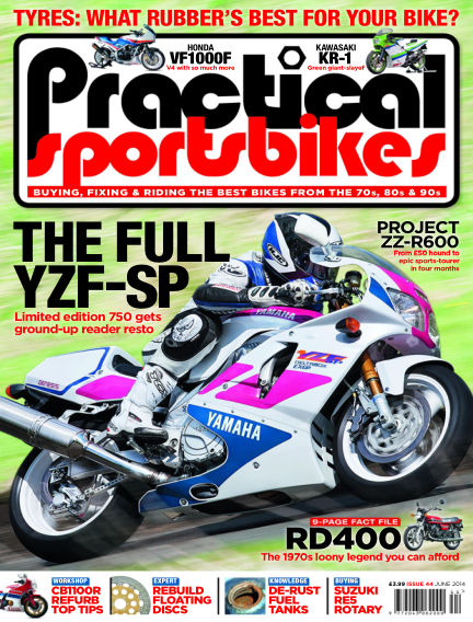 Practical Sportsbikes May 21, 2014 00:00