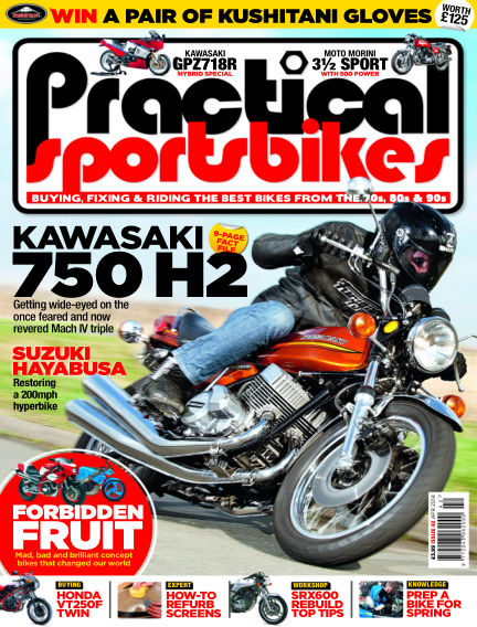 Practical Sportsbikes March 19, 2014 00:00