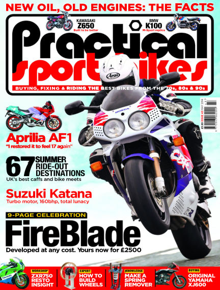 Practical Sportsbikes April 16, 2014 00:00