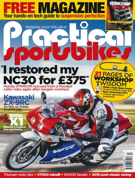 Practical Sportsbikes February 18, 2015 00:00