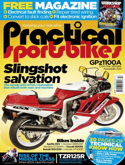 Practical Sportsbikes June 17, 2015 00:00