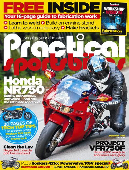 Practical Sportsbikes December 16, 2015 00:00