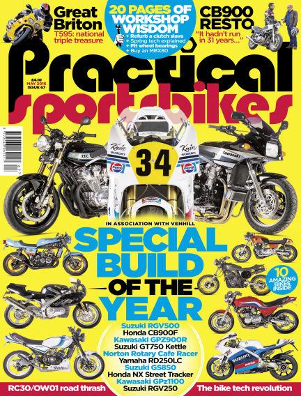 Practical Sportsbikes April 13, 2016 00:00