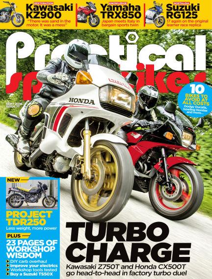 Practical Sportsbikes August 17, 2016 00:00