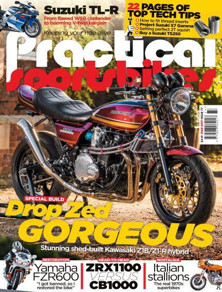Practical Sportsbikes February 15, 2017 00:00