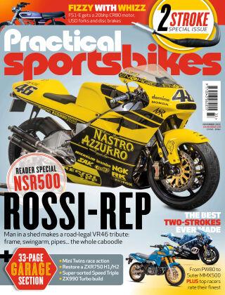 Practical Sportsbikes November-21