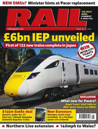 Rail 9th Dec 2014