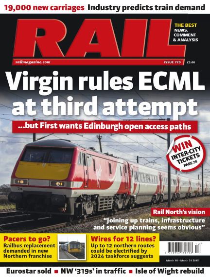 Rail March 14, 2015 00:00