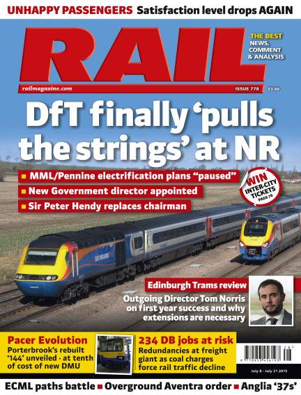 Rail July 04, 2015 00:00