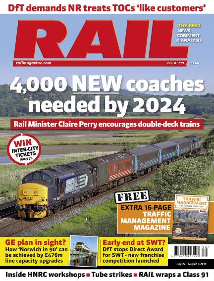 Rail July 18, 2015 00:00