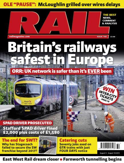 Rail August 01, 2015 00:00