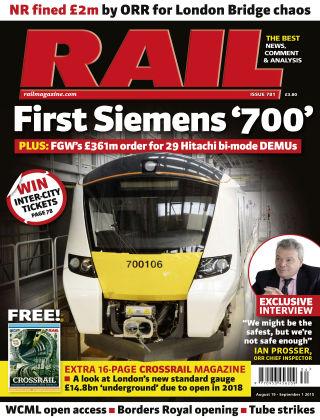 Rail NR.17 2015
