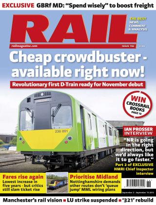 Rail NR.18 2015