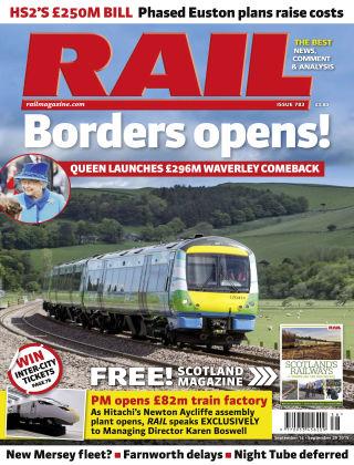 Rail NR.19 2015