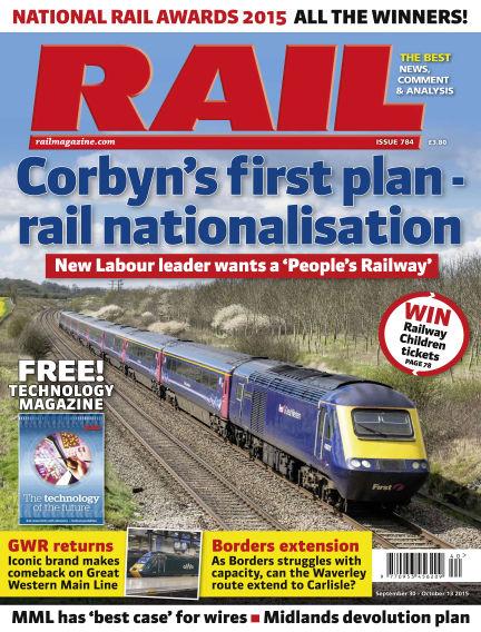 Rail September 26, 2015 00:00