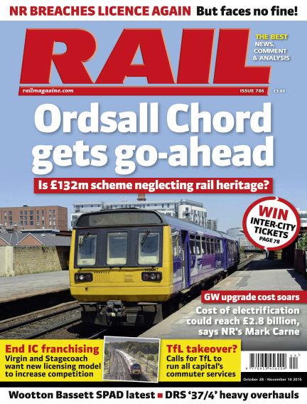 Rail October 24, 2015 00:00