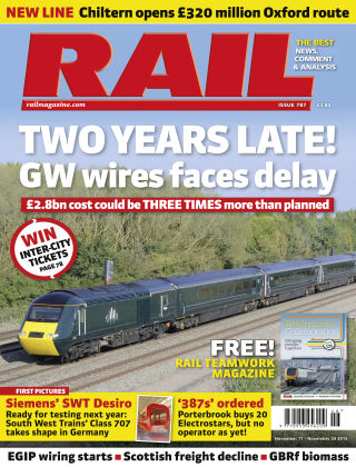 Rail NR.23 2015